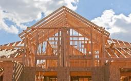 Устройство и монтаж деревянной стропильной системы