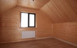 Подробно и доступно об внутреннем утеплении брусового дома