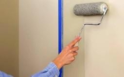 Надо ли грунтовать стены перед шпаклевкой и как?