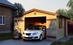 Строительство гаража: что нужно учитывать