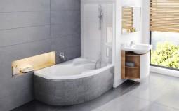 ТОП-10 способов обновить ванную без ремонта