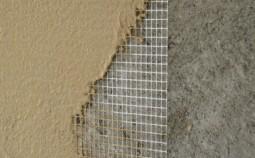 Чем и как штукатурить стены из газобетона?