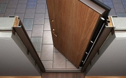 Инструкция по самостоятельной установке входных дверей