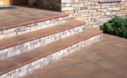 Как залить крыльцо бетоном: этапы и материалы