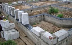 Особенности выбора фундамента для дома из пеноблоков
