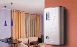 Нюансы выбора газового котла для отопления частного дома