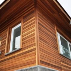 Лучшие варианты наружной обшивки деревянного дома
