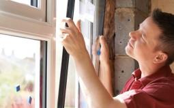 Как заменить старые деревянные окна на новые стеклопакеты