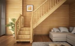 Какая лестница на второй этаж лучше для частного дома: советы профессионалов