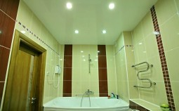 Выравнивание стен в ванной под плитку своими руками