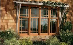 Какие окна лучше для частного дома: деревянные или пластиковые – все за и против