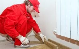 Качественная звукоизоляция деревянных перекрытий и пола дома