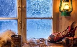 Причины и способы устранения промерзания деревянных окон