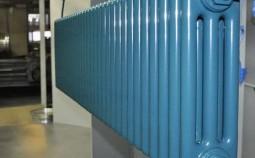 Как покрасить батарею отопления?