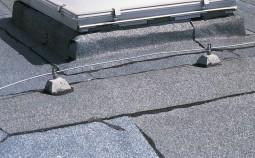 Кроем крышу рубероидом своими руками