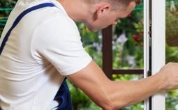 Как отрегулировать пластиковое окно или дверь своими руками