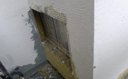 Технология утепления фасада дома минеральной ватой под штукатурку