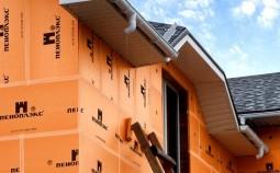 Технология правильного утепления стен дома Пеноплексом