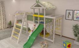 8 способов обустройства игровой зоны для детей в маленькой квартире