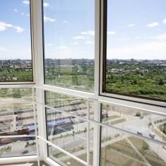 Способы панорамного остекления балконов и лоджий