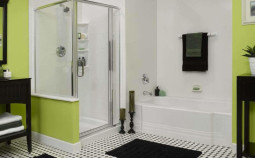 Ванна или душевая кабинка что лучше: мнение специалистов