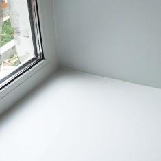 Инструкция по установке откосов и подоконника на окна ПВХ
