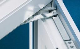 Как выбрать фурнитуру для пластиковых окон?