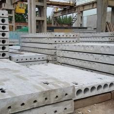 Классификация и размеры железобетонных плит перекрытия