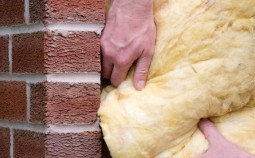 Утепление стен кирпичного дома современными методами