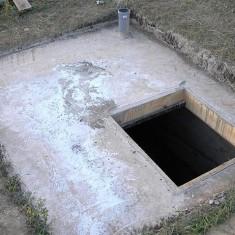 Как правильно сделать вентиляцию в погребе?