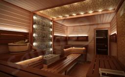 Внутренняя отделка бани: что нужно знать