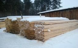 10 строительных материалов, которые не стоит хранить зимой