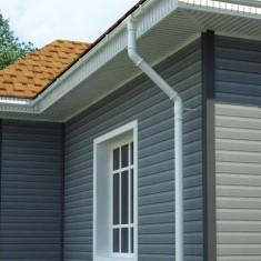 Инструкция по наружной отделке дома при помощи сайдинга
