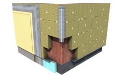Инструкция по самостоятельному утеплению фасадов минватой