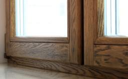 Как выбрать деревянное окно со стеклопакетом: материалы и на что обратить внимание