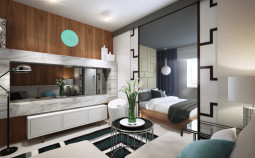 10 ошибок при отделке квартиры-студии