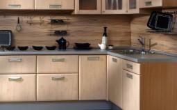 Чем отделать стены на кухне?