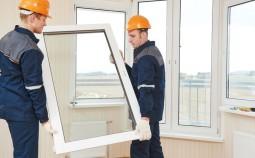 Технология установки окна ПВХ в соответствии с ГОСТом