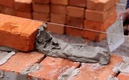 Cоветы по выбору оптимальной толщины кирпичных стен и перегородок