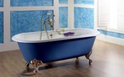 Какую ванну выбрать — акриловую, стальную или чугунную?