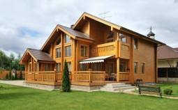 Что лучше — каркасный дом или из бруса?