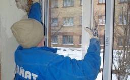 Как поменять стеклопакет в пластиковом окне?
