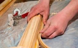 Инструкция по заклейке и утеплению деревянных окон на зиму