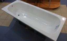 Чем отмыть ванну от желтизны и белого налета?