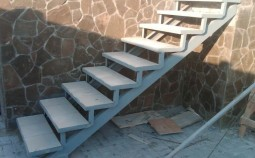Требования к металлическим лестницам по ГОСТ и СНИП
