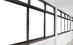 Инструкция по монтажу раздвижных окон из алюминия