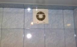 Обратный клапан для вентиляционной решетки