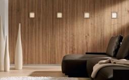 Декоративные панели для внутренней отделки помещений под дерево