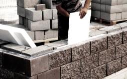 Какой фундамент выбрать для дома из керамзитобетонных блоков