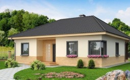 Способы облицовки фасада каркасного дома